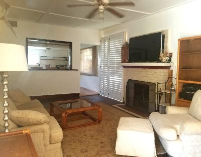 Lake Worth Single Family Home For Sale: 1313 Federal Highway