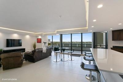 North Palm Beach Condo For Sale: 100 Lakeshore Drive #954