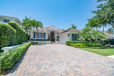 Loxahatchee Club At Maplewood 1 Ph 2, Loxahatchee Club At Maplewood 3 Ph 2, Loxahatchee Club At Maplewood 6 Ph 2, Loxahatchee Club At Maplewood 8 Ph 2, Loxahatchee Club At Maplewood Pl 4 Ph 2, The Loxahatchee Club Single Family Home For Sale: 113 Terrapin Trail