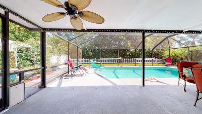 Port Saint Lucie Single Family Home For Sale: 327 NE Solida Circle