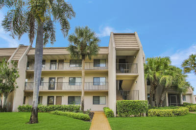 Lake Worth Condo For Sale: 4822 Esedra Court #108