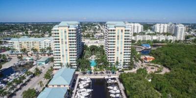 Boynton Beach Rental For Rent: 625 Casa Loma Boulevard #408