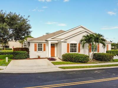 Tamarac Single Family Home For Sale: 5812 Kelsey Lane