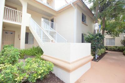 West Palm Beach Condo For Sale: 13206 Glenmoor Drive