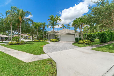 Royal Palm Beach Single Family Home For Sale: 245 Ponderosa Court