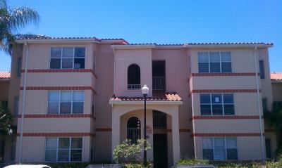 Coral Springs, Parkland, Coconut Creek, Deerfield Beach,  Boca Raton , Margate, Tamarac, Pompano Beach Rental For Rent: 3460 Pinewalk Drive #335