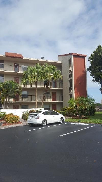 Delray Beach Condo For Sale: 14747 Cumberland Drive #1080