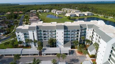 Fort Pierce Condo For Sale: 2400 S Ocean Drive #7625