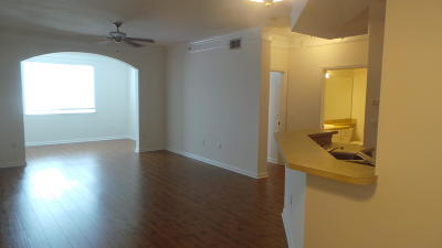 Palm Beach Gardens Rental For Rent: 3307 Myrtlewood Circle E