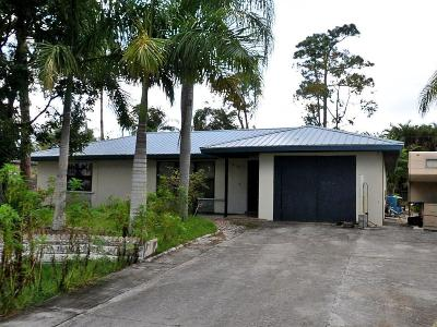 Port Saint Lucie Single Family Home For Sale: 1672 SW Schleicher Lane