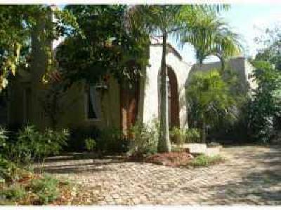 Flamingo Park, Flamingo Park Sec Rental For Rent: 614 Park Place