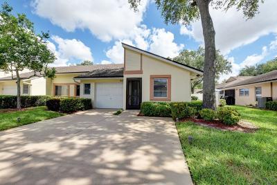 Coral Springs, Parkland, Coconut Creek, Deerfield Beach,  Boca Raton , Margate, Tamarac, Pompano Beach Rental For Rent: 8693 Flamingo Drive #D