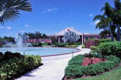 Coral Springs, Parkland, Coconut Creek, Deerfield Beach,  Boca Raton , Margate, Tamarac, Pompano Beach Rental For Rent: 49 Mansfield B