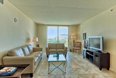 West Palm Beach Rental Leased: 403 S Sapodilla Avenue #516