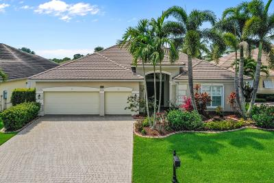 Martin County Single Family Home For Sale: 600 SW Yacht Basin Way