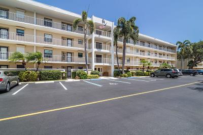Jupiter Condo For Sale: 300 Highway A1a, #N-301