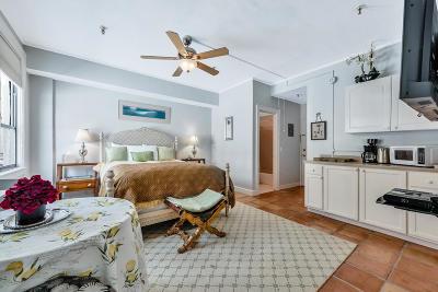 Palm Beach Condo For Sale: 235 Sunrise Avenue #2020
