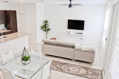 Coral Springs, Parkland, Coconut Creek, Deerfield Beach,  Boca Raton , Margate, Tamarac, Pompano Beach Rental For Rent: 1430 NW 48th Drive