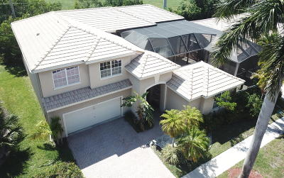 Boca Raton Single Family Home For Sale: 10969 Ravel Court