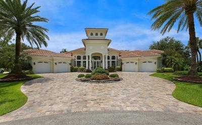 Parkland Single Family Home For Sale: 7510 Brigantine Lane