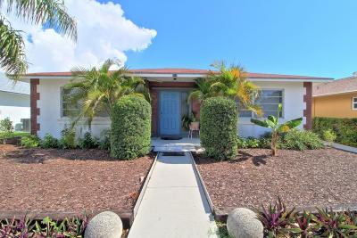 Lantana Multi Family Home For Sale: 507 W Pine Street #A & B