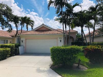 West Palm Beach Single Family Home For Sale: 2761 James River Road
