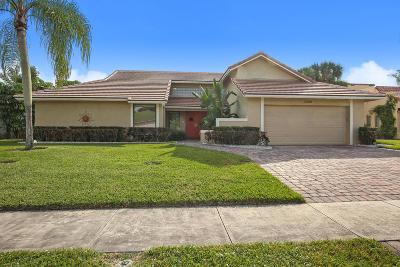 Coral Springs, Parkland, Coconut Creek, Deerfield Beach,  Boca Raton , Margate, Tamarac, Pompano Beach Rental For Rent: 5782 Wind Drift Lane