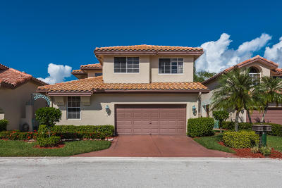 Boca Raton Single Family Home For Sale: 2593 NW 53rd Street