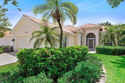 West Palm Beach Single Family Home For Sale: 2793 Kittbuck Way