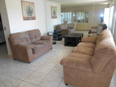 Delray Beach Condo For Sale: 329 Flanders G Drive