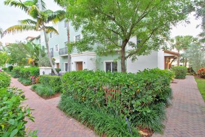 Boca Raton Townhouse For Sale: 24 NW 7th Street