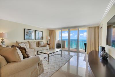Three Thousand Condo, Three Thousand South, Three Thousand South (3000 South) Rental For Rent: 3000 S Ocean Boulevard #803