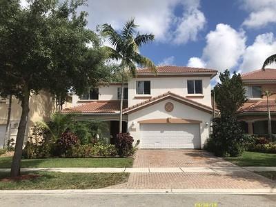 West Palm Beach Single Family Home For Sale: 804 Gazetta Way