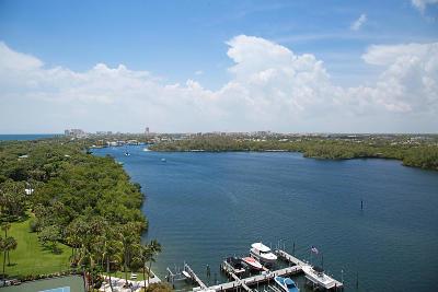 Coral Springs, Parkland, Coconut Creek, Deerfield Beach,  Boca Raton , Margate, Tamarac, Pompano Beach Rental For Rent: 2121 Ocean Boulevard #1409w