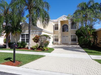 Coral Springs, Parkland, Coconut Creek, Deerfield Beach,  Boca Raton , Margate, Tamarac, Pompano Beach Rental For Rent: 8911 Sonoma Lake Boulevard