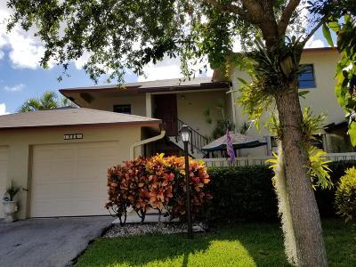 Coral Springs, Parkland, Coconut Creek, Deerfield Beach,  Boca Raton , Margate, Tamarac, Pompano Beach Rental For Rent: 3951 NE 18 Avenue #1506
