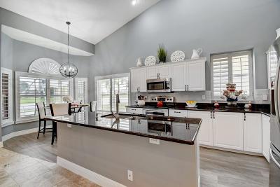 Boynton Beach Single Family Home For Sale: 8396 Horseshoe Bay Road