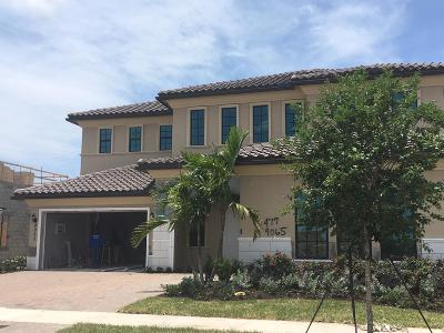 Parkland Single Family Home For Sale: 9065 E Parkland Bay Drive