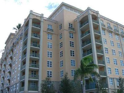 West Palm Beach Condo Sold: 403 S Sapodilla Avenue #512
