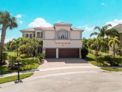 Wellington Single Family Home For Sale: 2726 Eleanor Way