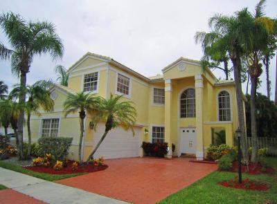 Coral Springs, Parkland, Coconut Creek, Deerfield Beach,  Boca Raton , Margate, Tamarac, Pompano Beach Rental For Rent: 8943 S Sonoma Lake Boulevard