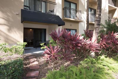 Palm Beach Gardens Condo For Sale: 4903 Midtown Lane #3102