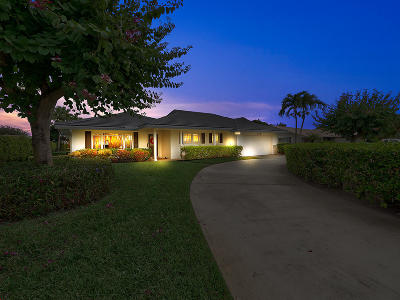Atlantis Single Family Home For Sale: 276 Country Club Drive