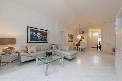 Boynton Beach Single Family Home For Sale: 7292 Modena Drive