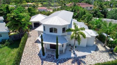 Coral Springs, Parkland, Coconut Creek, Deerfield Beach,  Boca Raton , Margate, Tamarac, Pompano Beach Rental For Rent: 1500 NE 4th Court