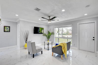 Fort Lauderdale Single Family Home For Sale: 1701 SW 10th Court