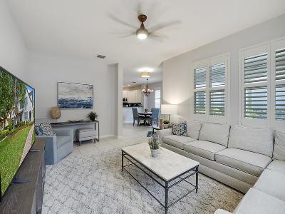 Palm Beach Gardens Condo For Sale: 188 Evergrene Parkway #15-B