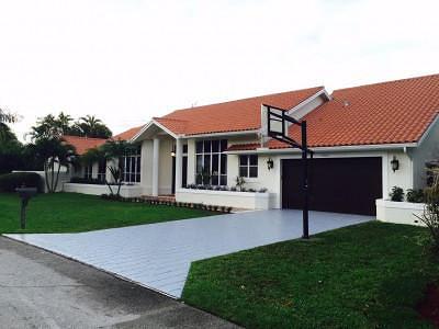 Coral Springs, Parkland, Coconut Creek, Deerfield Beach,  Boca Raton , Margate, Tamarac, Pompano Beach Rental For Rent: 1968 SW 17th Street