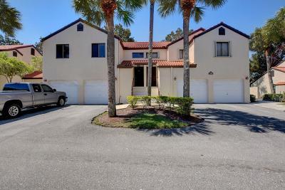 Boynton Beach Condo For Sale: 16 Via De Casas Sur #203