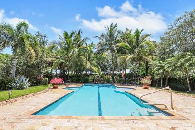 Parkland Single Family Home For Sale: 8292 Emerald Avenue